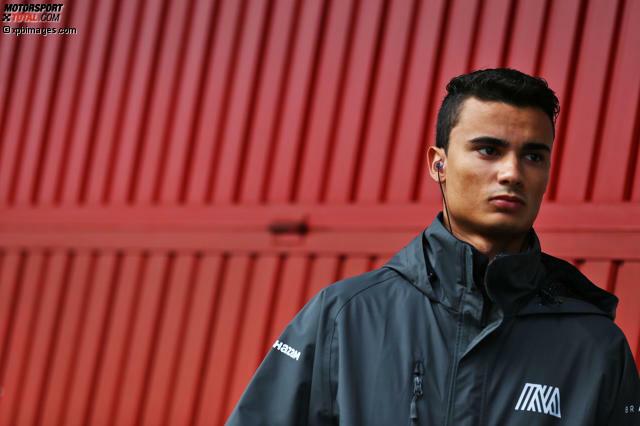 Während es Nico Hülkenberg mit insgesamt rund 650.000 Fans im Netz noch in die Top 10 schafft, muss Formel-1-Debütant Pascal Wehrlein sich mit fast 37.000 Abonnenten begnügen. Der Manor-Pilot kann auf starke 27.300 Facebook-Likes verweisen, muss seine Instagram-Follower (derzeit nur knapp 500) aber noch deutlich steigern.