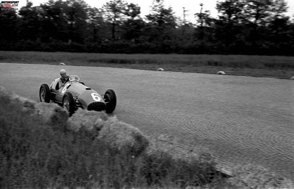Die Tempohatz ist ein echter Dauerbrenner: Nicht nur ist Italien seit der Premieren-Saison 1950 ununterbrochen Teil des Kalenders, sondern weist mit Ausnahme von 1980 (das Rennen wurde aufgrund von Renovierungsarbeiten nach Imola verliehen) immer Monza als Austragungsort aus.