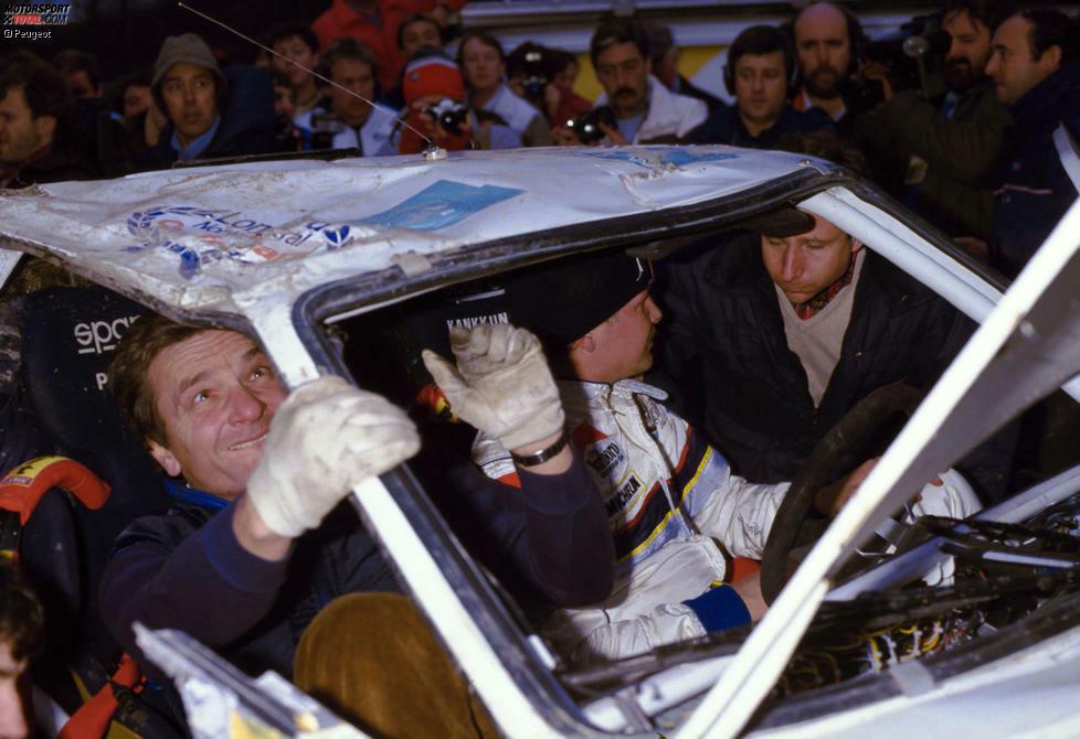 Doch die neue Laufbahn brachte Todt in erlauchte Kreise der FIA. Die von ihm initiierte WRC-Rückkehr wurde zur Erfolgsstory.