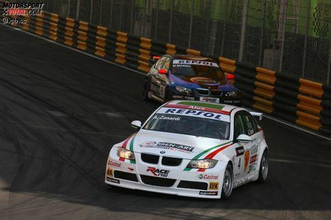 BMW (2005-2014) - 60 Siege: BMW war in den Anfangsjahren der WTCC der Marke, den es zu schlagen galt. Doch auch nach dem Ausstieg des Werksteams war der 320 ein Auto, mit dem man Rennen gewinnen - bis heute 60 Mal.