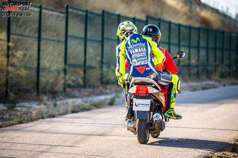 Eine Saison zum Vergessen für Yamaha: Nachdem Valentino Rossi und Jorge Lorenzo den Titel 2015 noch unter sich ausmachten, sind die beiden 2016 chancenlos gegen Marc Marquez. Insgesamt lassen die beiden viel zu viele Punkte liegen. Doch wo hat Yamaha den Titel in diesem Jahr genau verloren?