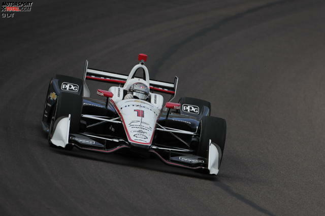 Team Penske (Chevrolet): #1 Josef Newgarden, #12 Will Power, #22 Simon Pagenaud
