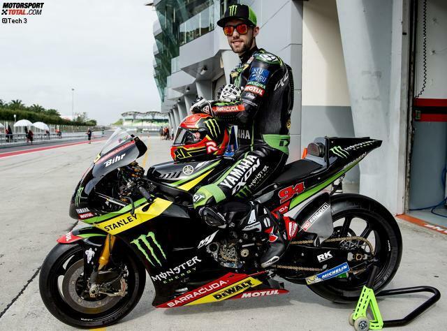 Jonas Folger wurde am 13. August 1993 in Mühldorf am Inn (Deutschland) geboren. Er gilt seit Jahren als großes Talent und schafft 2017 den MotoGP-Aufstieg. Ein Blick auf seine Karriere in den kleinen Klassen.