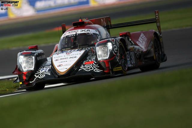 6 Stunden von Silverstone: Tung/Jarvis/Laurent (DC Racing; Oreca 07)