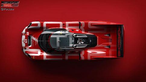 ...erwiesen sich aber auch als Puristen: Sie hielten sich an realistische Proportionen und legten enormen Wert, dass auch das typische Porsche-Design erhalten bleibt. Und auch die Farbgebung kommt Porsche-Le-Mans-Fans gewiss bekannt vor: 2015 trat man in drei unterschiedlichen...