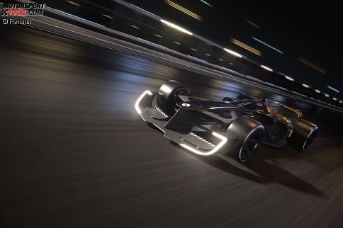 Die 15 besten Fotos der Renault-Designvision: Jetzt durchklicken!