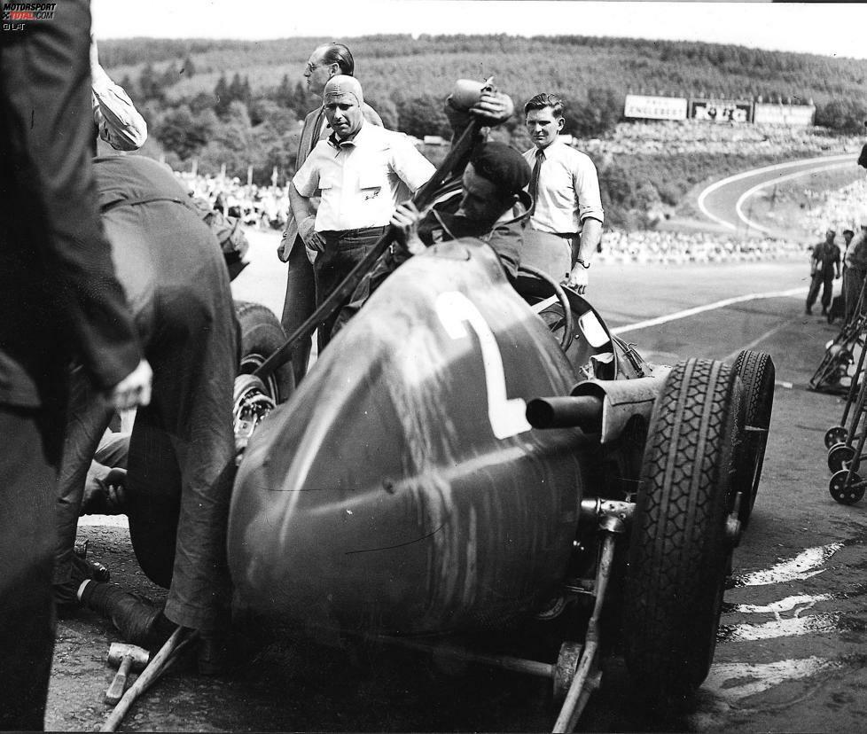 Der Grand Prix von Belgien wird zum 62. Mal im Rahmen der Weltmeisterschaft ausgetragen. Das Rennen war bereits im Kalender der ersten Formel-1-Saison 1950 vertreten, fand aber 1957, 1959, 1969, 1971, 2003 und 2006 nicht statt.