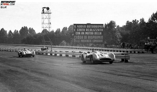 Der Italien-Grand-Prix wird zum 68. Mal ausgetragen. Seit Gründung der Formel-1-Weltmeisterschaft im Jahr 1950 war das Rennen immer im Kalender, und nur einmal wurde es nicht in Monza ausgetragen. Also die Traditionsstrecke vor den Toren Mailands 1980 renoviert wurde, zog das Rennen nach Imola um.