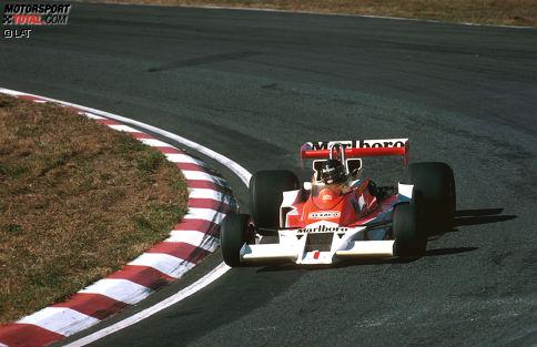 Mit neun Siegen ist McLaren das erfolgreichste Team beim Grand Prix von Japan. Zwei dieser neun Siege wurden allerdings in Fuji eingefahren. In Suzuka hält McLaren genau wie Ferrari bei sieben Siegen.