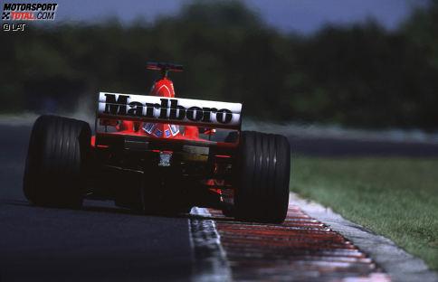 Ferrari und Marlboro gehören zusammen wie die Scuderia und ihr Rot - auch wenn in Zeiten des Tabak-Werbeverbots in der EU sowie vielen anderen Ländern längst nicht mehr Philip Morris draufsteht, wo viel Geld des Konzerns drinsteckt. Wir blicken zurück.
