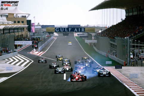 Jenson Button fährt in Monaco für Fernando Alonso