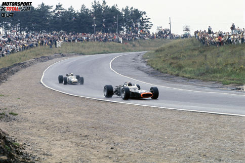 2017 findet zum 48. Mal ein Grand Prix von Kanada in der Formel 1 statt, zum 38. Mal auf dem Circuit Gilles Villeneuve in Montreal. Der Grand Prix gastierte noch auf zwei anderen Strecken: 1967, 1969, von 1971 bis 1974, 1976 und 1977 in Mosport sowie 1968 und 1970 in Mont Tremblant.