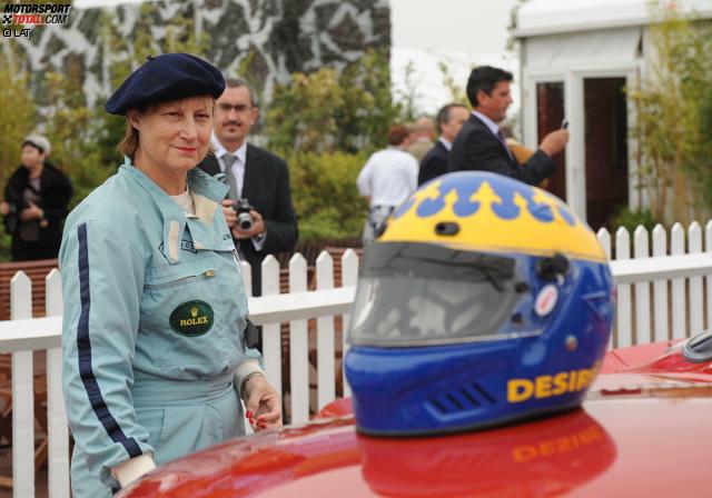 Desire Wilson versuchte sich dreimal (1982-1983) vergeblich zu qualifizieren. Amber Furst wollte 1983 antreten, wurde wegen mangelnder Oval-Erfahrung aber nicht zum Rookie-Test zugelassen.