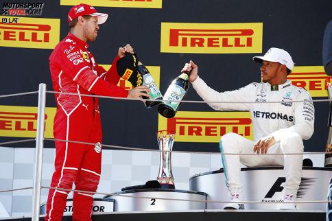 Russland-GP: Bottas feiert seinen ersten Sieg