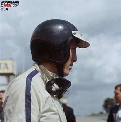 ... Mann mit der charakteristischen Nase  als einziger Formel-1-Pilot der Geschichte 1970 posthum Weltmeister wurde, also zum Zeitpunkt seines Triumphes bereits tödlich verunglückt war. Angefangen hat alles ...