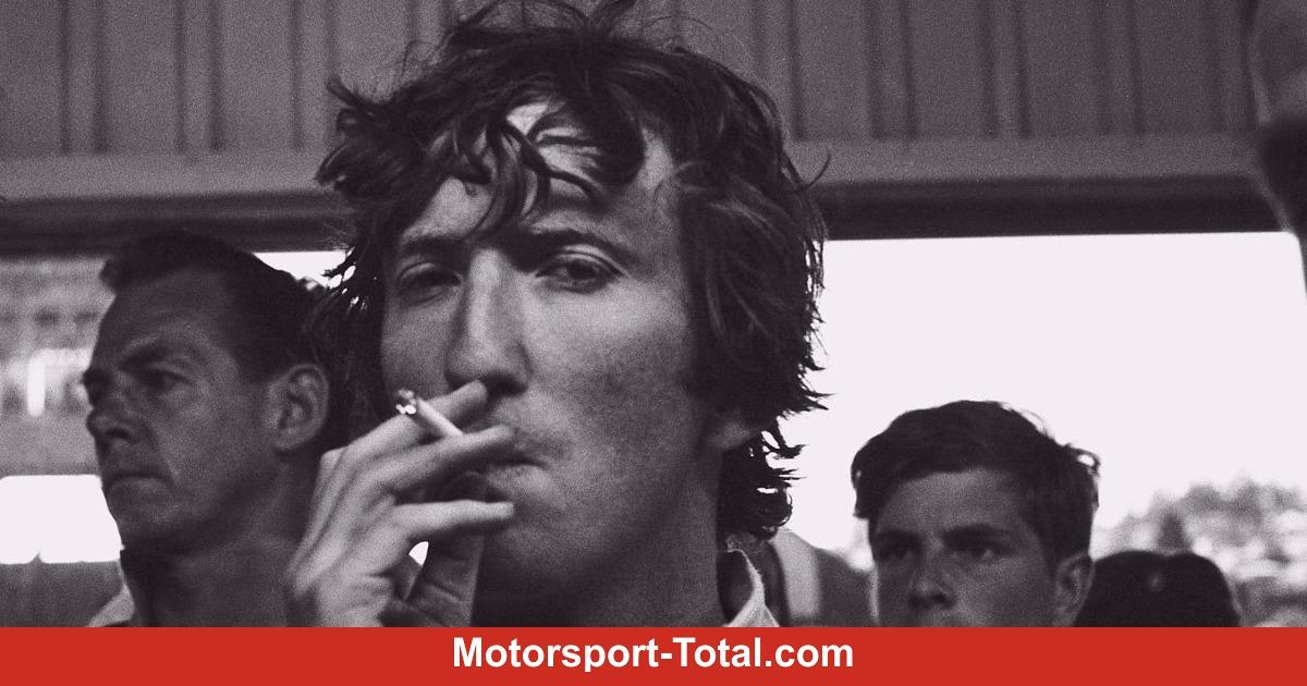 Fotostrecke: Jochen Rindts tragische Karriere Foto 6/24