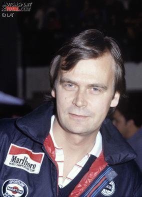 """#9: Markku Alen - 19 Siege: Mr. """"Maximum Attack"""" ist wegen seines aggressiven Fahrstils in den 1970er- und 1980er-Jahren einer der Publikumslieblinge. Bei seinen 19 WRC-Siege sitzt Alen immer in einem italienischen Auto, entweder einem FIAT oder einem Lancia."""