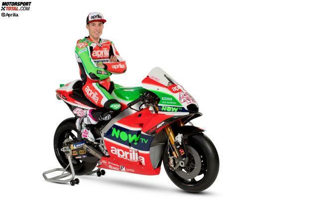 Aleix Espargaro wurde am 30. Juli 1989 in Granollers (Spanien) geboren und ist der ältere Bruder von Pol Espargaro. Seit mehr als zehn Jahren ist der in der Motorrad-WM, aber große Erfolge konnte er bisher nicht sammeln.