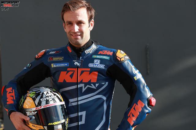 Johann Zarco ist zweimaliger Moto2-Weltmeister und ein neuer MotoGP-Star. Mit 16 Siegen ist er der erfolgreichste Motorradrennfahrer Frankreichs.