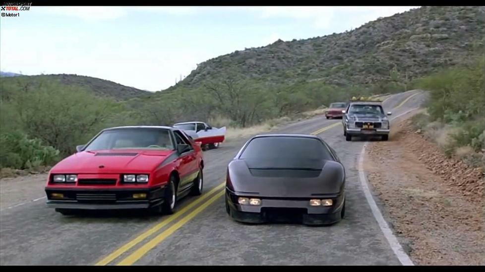Wir zeigen Ihnen zwölf Autos, die Sie nie besitzen werden - und eines, das Sie kaufen können, und das sogar für kleines Geld.