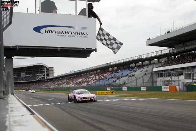 Schon zum 19. Mal startet die DTM ihre Saison dort, wo sie sie auch beenden wird: auf dem Hockenheimring. Wo sonst noch Station gemacht wird und auf welche Herausforderungen sich die Fahrer einstellen müssen, gibt es in dieser Übersicht ...