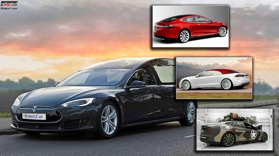 Im Laufe seiner Karriere hat das Tesla Model S nie aufgehört, im Mittelpunkt zu stehen. Besonders der meist bärenstarke Elektroantrieb unterscheidet die Limousine deutlich von der Konkurrenz. Die Popularität basiert auch auf der Allgegenwart von Elon Musk, der immer Wege findet, seine Marke publikumswirksam ins Gespräch zu bringen.