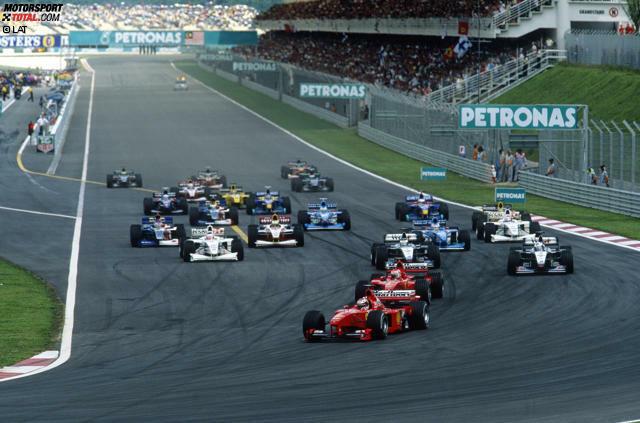 Der Formel-1-Kalender hat sich in den vergangenen 20 Jahren stark verändert. Viele Strecken sind gekommen, viele sind gegangen. Zur Saison 2018 verabschiedet sich mit Malaysia ein weiteres Rennen aus der Königsklasse. Doch was ist eigentlich aus den vielen anderen ehemaligen Formel-1-Kursen geworden? Wir liefern einen Überblick.