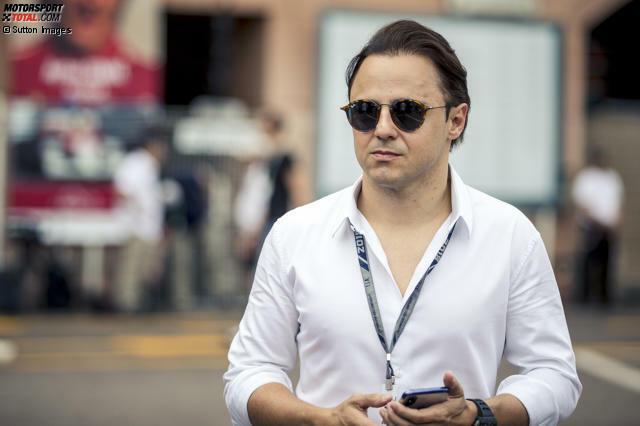 Felipe Massa steigt 2018/19 mit Venturi in die Formel E ein. Der Brasilianer ist mit 269 Formel-1-Starts ein erfahrener Haudegen, aber bei weitem nicht der einzige, der den Weg aus der Königsklasse in die Formel E findet. Wir zeigen dir, welche Elektropiloten vorher schon einmal in der Formel 1 gefahren sind.