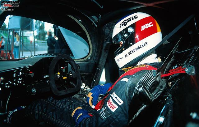 Michael Schumacher, Walter Röhrl, Gerhard Berger, Alex Zanardi und Co.: Welche prominenten Rennfahrer bereits einen Gaststart in der DTM absolviert haben und wie sie dabei abgeschnitten haben.