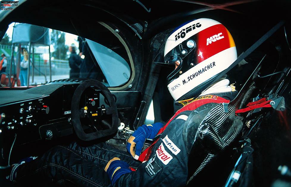 Michael Schumacher, Walter Röhrl, Gerhard Berger, Andrea Dovizioso und Co.: Welche prominenten Rennfahrer bereits einen Gaststart in der DTM absolviert haben und wie sie dabei abgeschnitten haben.
