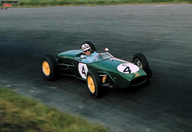 1960: Lotus 18
