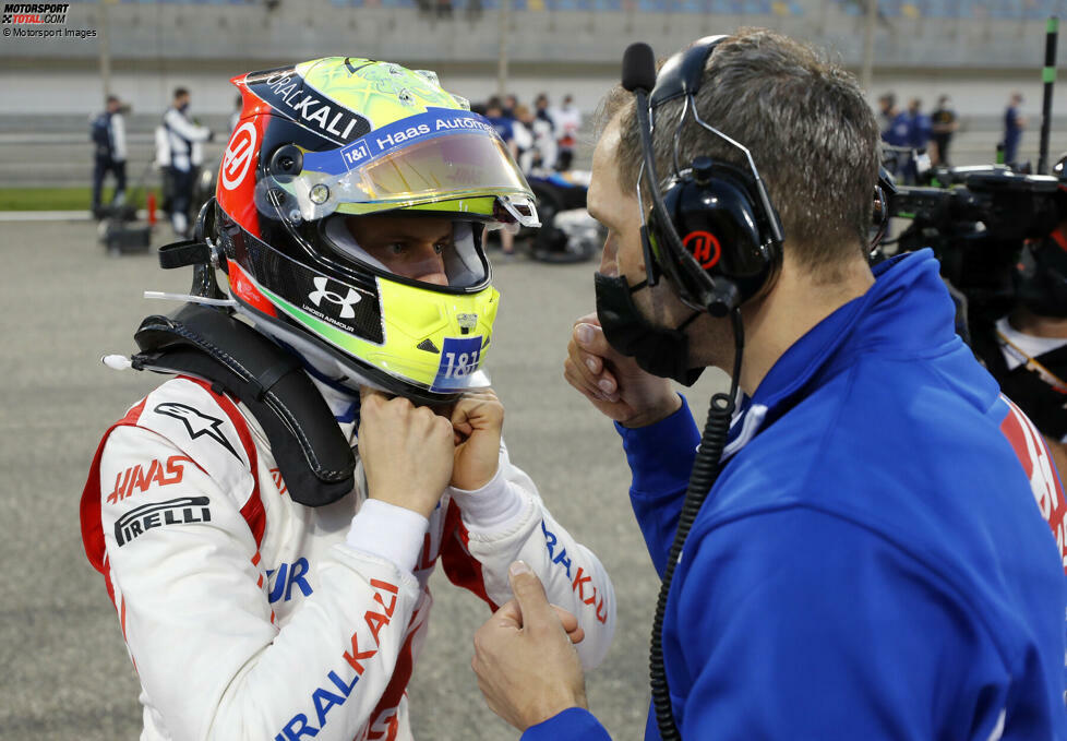 Der Name Schumacher ist zurück in der Formel 1! Seit 2021 geht Mick Schumacher für Haas in der Königsklasse an den Start. Doch bis dahin war es ein langer und harter Weg. Wir blicken zurück ...