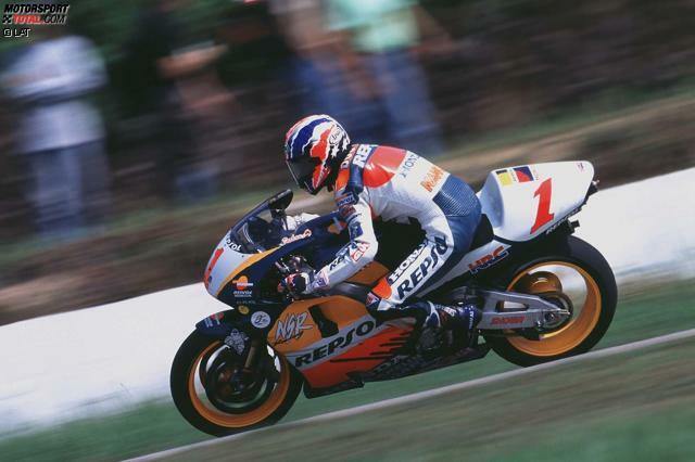 1998: Mick Doohan (Honda)
