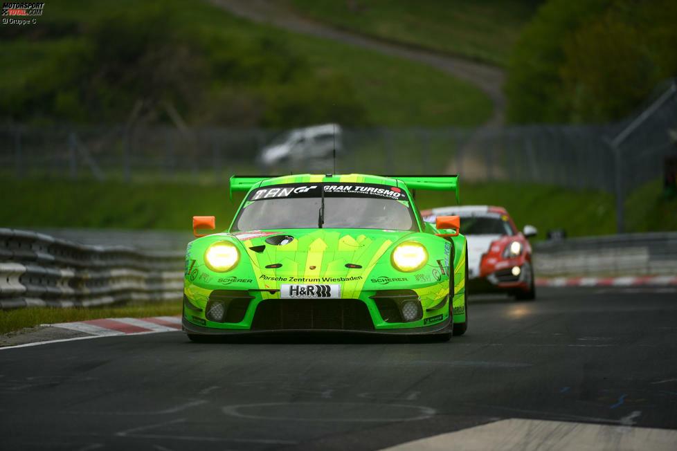 Manthey-Porsche #1 (Lietz/Makowiecki/Pilet/Tandy) - Siegchance: 5 von 5 Sternen  Die Titelverteidiger muss man auch 2019 ganz oben auf dem Zettel haben, denn auch die neue Generation der Porsche 911 GT3 R ist auf der Nordschleife richtig schnell. Und die Fahrer sowieso.