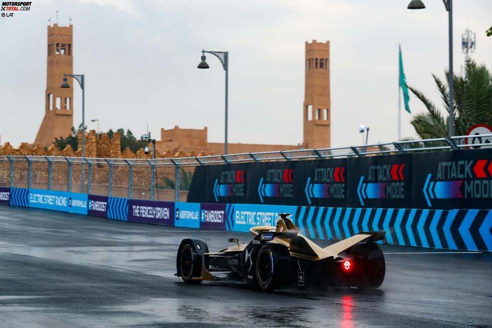 1./2. Ad Diriyah/Saudi Arabien (22./23. November 2019): Wie schon in der Vorsaison startet die Formel 2019/2020 mit einem Rennen in Saudi-Arabien. Allerdings wird nahe der Hauptstadt Riad nicht nur ein Lauf ausgetragen, sondern gleich zwei Läufe.