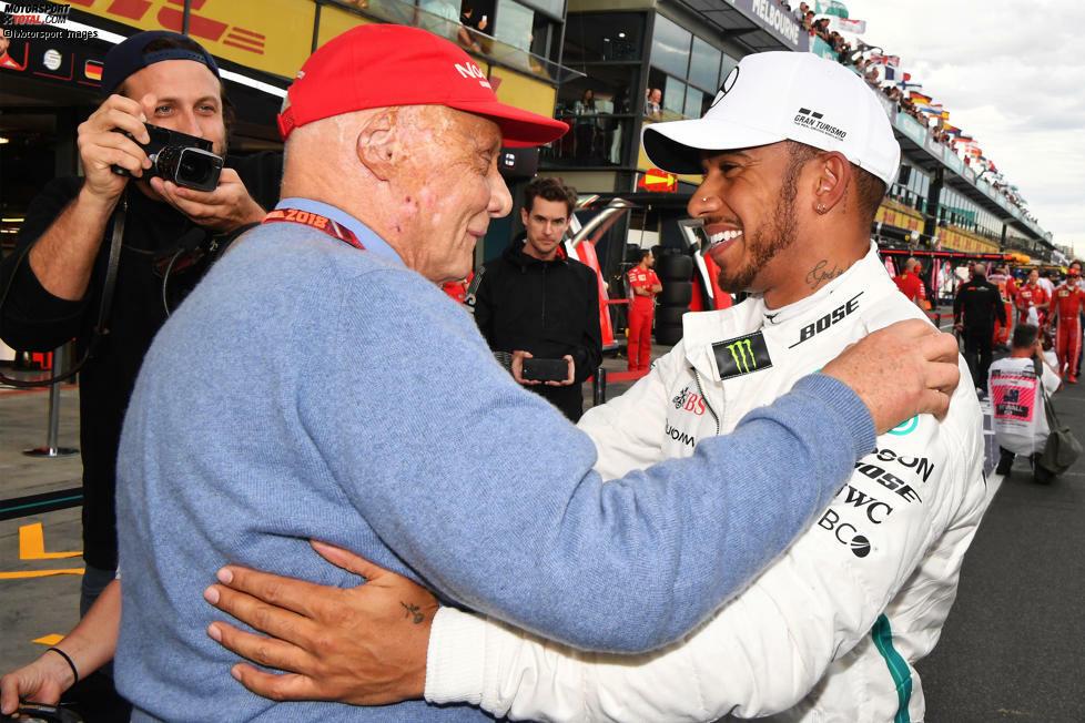 Lewis Hamilton (Formel-1-Fahrer):