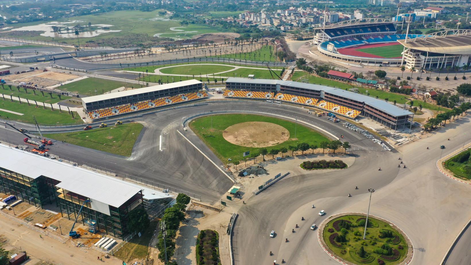 Vietnam Grand Prix Corporation