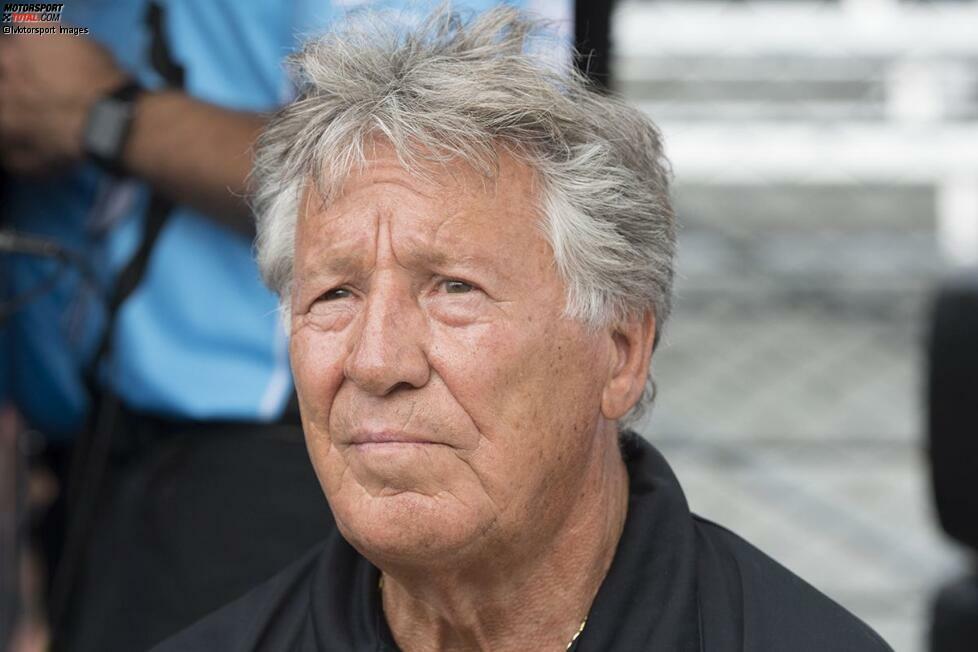 2. Mario Andretti: 52 Siege (erster Sieg: Indianapolis Raceway Park 1965 - letzter Sieg: Phoenix 1993)