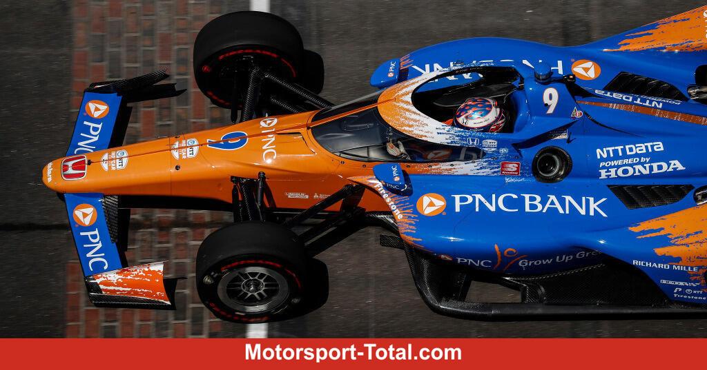 Startaufstellung Formel 1 2021