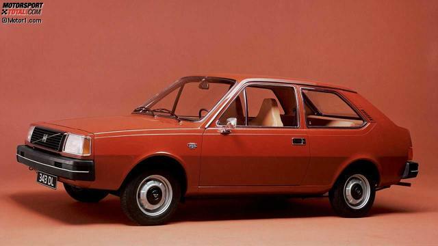 Volvo 343/345: die Historie des holländischen Schweden in einer Fotostrecke
