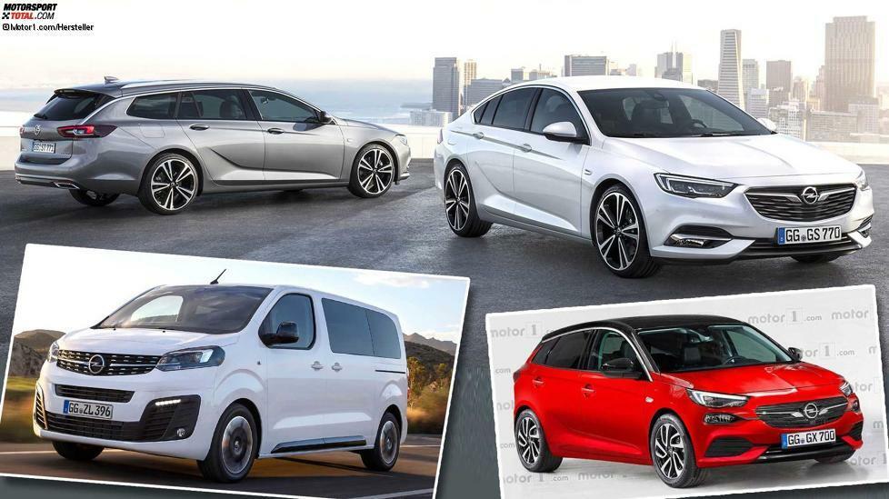 Seit 2017 gehört Opel zum französischen PSA-Konzern (Citroën, DS, Peugeot). Ein Umbruch, der seither oft skeptisch betrachtet wird, sich aber finanziell positiv auswirkt.