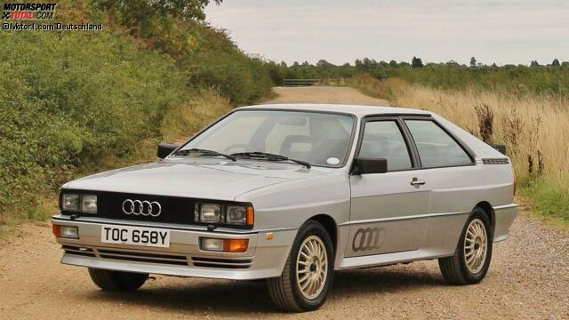Wer einmal den zornigen Fünfzylinder-Klang eines Rallye-Quattro von Audi oder das Geräusch des Volvo 850 gehört hat, kennt die Magie der ungeraden Zylinderzahl. Unsere Fünfzylinder-Übersicht startet mit einer Legende: ...
