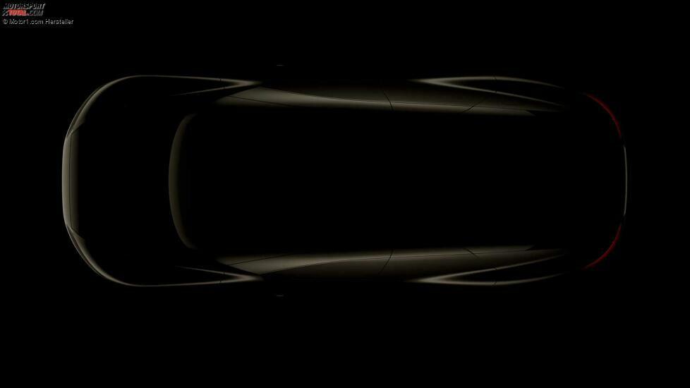 Der Audi Grand Sphere und die Zukunft des Audi Designs