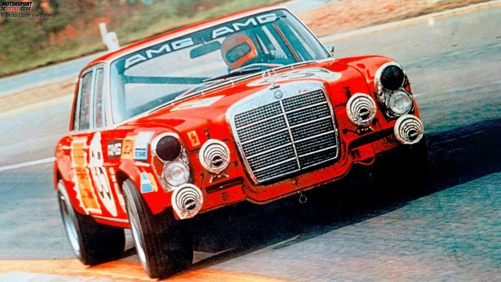 Mercedes-AMG 300 SEL 6.8 (1971)