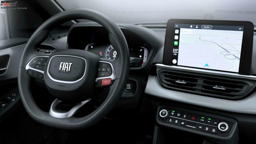 Fiat Pulse 2022