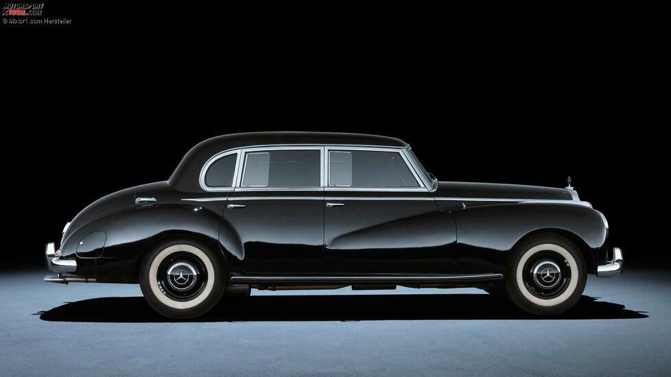Mercedes-Benz 300 (1951-1962)