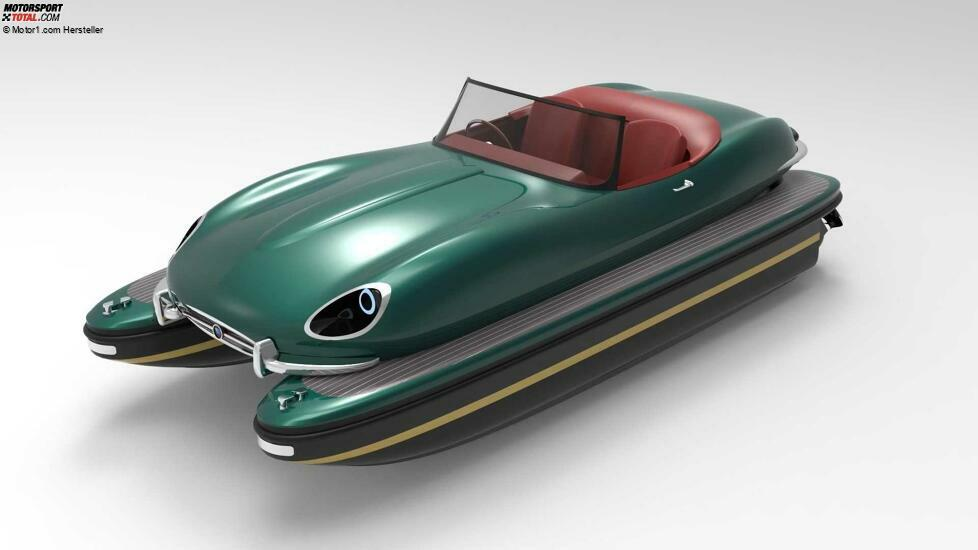 Die Modelle von Floating Motors