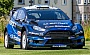 Facelift des Ford Fiesta RS WRC