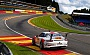 Porsche-Supercup in Spa-Francorchamps