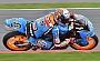 Moto3 in Silverstone